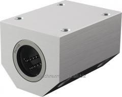Элин Линейные устройства, тандем, закрытого типа, нержавеющая сталь, R1029 LSACT -..- DD-RT-NR-G