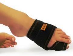 ARMOR ARF12 the Bandage orthopedic at valgusny