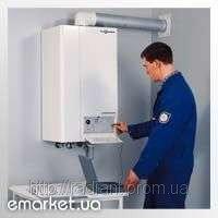 Ремонт и обслуживание настенных газовых...