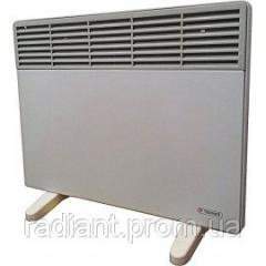 The electroconvector with the closed TENG Tierm_ya
