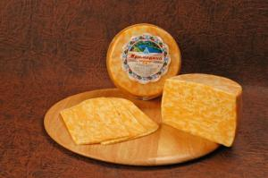 "Cheese firm abomasal ""Marble"