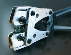 Обжимные клещи, гидравлический обжимной инструмент