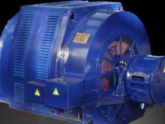 Генератори синхронні СГС-14-100-6В2