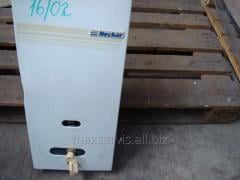 Boilers for heating