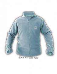 Fleece clothes