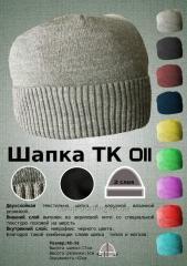 Fleece cap TC 011