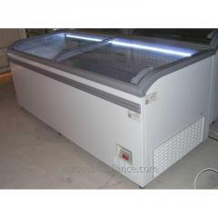 Ларь бонет холодильный AHT Athen 210 XL