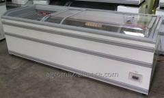 Ларь бонет холодильный AHT Paris 250