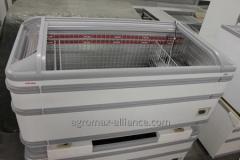 Ларь холодильный AHT Paris 185