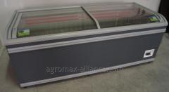 Ларь холодильный AHT Paris 210