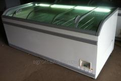 Commercial refrigeration equipment AHT Athen 210