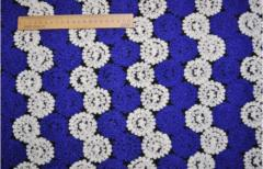 Boucle with the Embroidery - 5 (Party: 1)