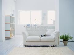 Материал для мебели, искусственная кожа для