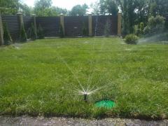 Системи автоматичного поливу Rain Bird