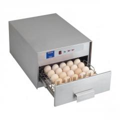 Sterilizer for eggs and knives of HENDI 281208