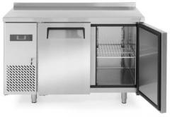 Стол холодильный HENDI 233344, двухдверный
