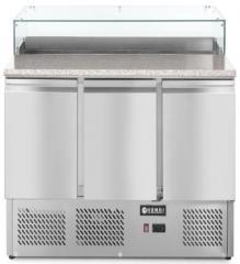 Стол холодильный для пиццы HENDI 232873