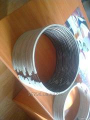 Piston ring \6ChN21\21\0330.11.050 sb