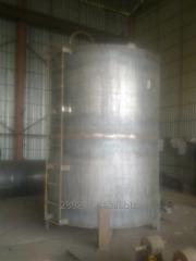 The mixer for oil
