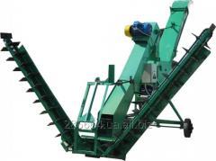 Зернопереробна техніка