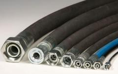 Miscellaneous hoses