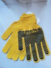 Gloves for installation works art.4078