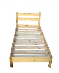 Кровать односпальная ECO