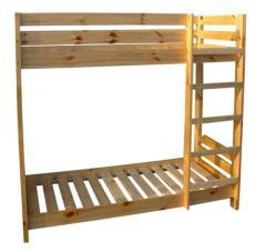 Кровать двухъярусная KU2