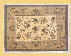 Покрытия ковровые шерстяные