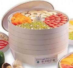 Сушилка для фруктов и овощей Ezidri Snackmaker FD