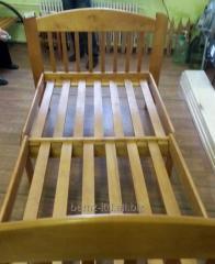 Кровать подростковая трансформер без матраца