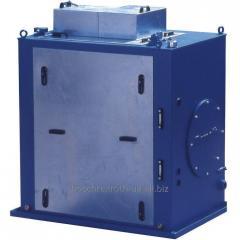 Гидравлические силовые агрегаты привода, ...