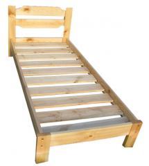 Кровать односпальная K1