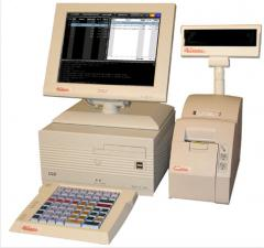 Specialized computer and cash system for