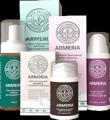Armeria (Thrift) - the rejuvenating complex.