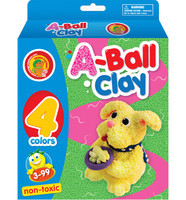 24837 A set of the stiffening ball Friend