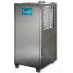 Water cooler of SCWR-D-TR PRO 210/70