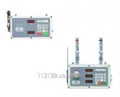 Prescription batchers mixers of DOX 45/DOMIX 45