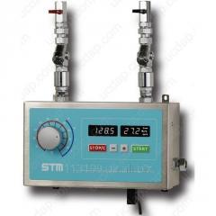Batcher mixer of DOMIX 35 water