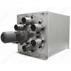Переключатели потока M-TDV