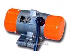 Electromechanical MICRO MVE vibrators