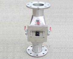 Magnetic separators of FBD