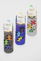 Socks for the boy from tormozka of