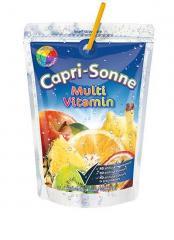 Multivitamine - Boissons non alcoolisées contenant