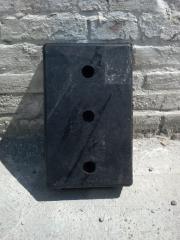 Bumper rubber Docker/Optional equipment Docker