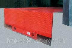 Платформа уравнительная Docker 1800х2000 6т...
