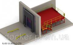 System reloading PS-FV-PU-L3-GPS-NK