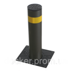 Столбик парковочный Docker / Optional equipment Docker (wheel guides, rubber bumpers)