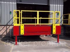 Farm of portable 90 Docker reloading for a