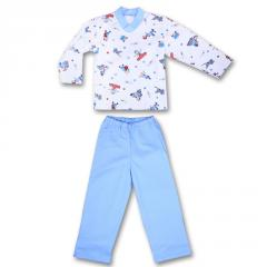 Пижама 629-090-56, рост 92